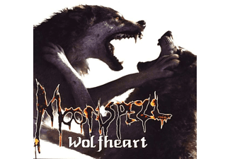 Moonspell - Wolfheart [CD]