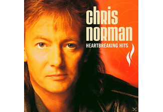 Chris Norman - Heartbreaking Hits - (CD)