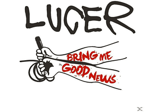 Luger - Bring Me Good News [Vinyl]