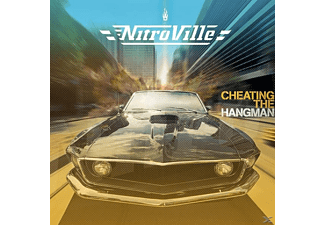 Nitroville - Cheating The Hangman - (Vinyl)