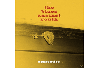 The Blues Against You - Apprentice - (Vinyl)