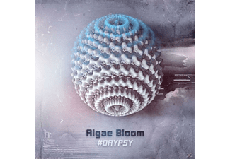 Algae Bloom - Daypsy - (CD)
