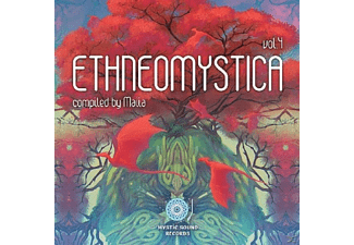 Various - Ethneomystica 4 - (CD)