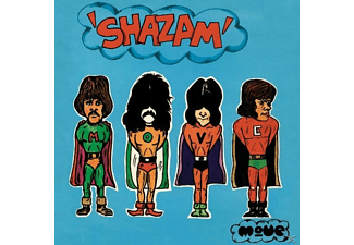 The Move - Shazam - (CD)