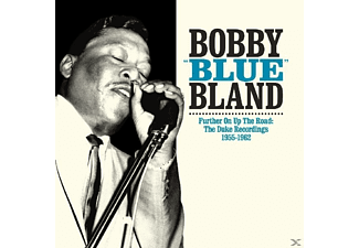 Bobby Blue Bland - Further Up On The Road [CD]