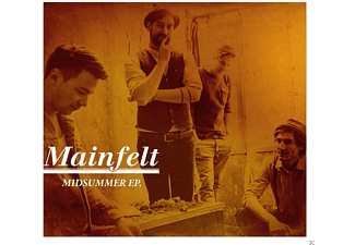 Mainfelt - Midsummer Ep [CD]