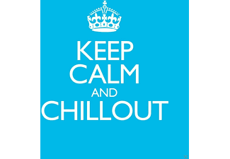 VARIOUS - Keep Calm & Chillout - (CD)