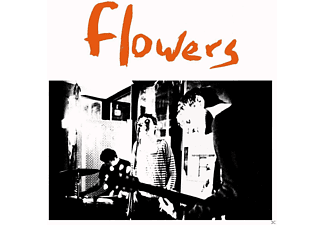 Flowers - Everbody's Dying To Meet You [CD]