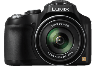PANASONIC LUMIX Dmc FZ 72 16.1 MP 60x Optik Zoom Dijital Fotoğraf Makinesi