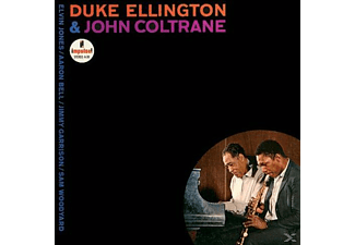 Duke Ellington, John Coltrane - Duke Ellington & John Coltrane - (Vinyl)