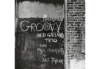 Red Trio Garland - Groovy - (Vinyl)