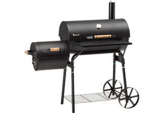 LANDMANN Tennessee 200 barbecue smoker
