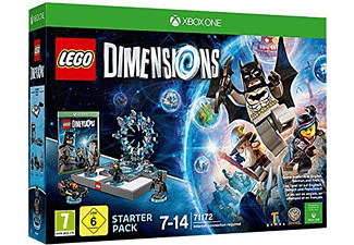 LEGO Dimensions Starter Pack | Xbox One