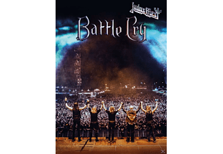 Judas Priest - Battle Cry - (DVD)