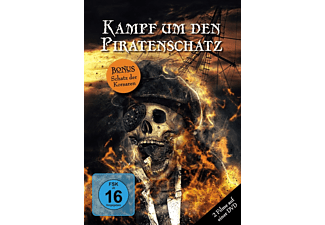 Piraten-Box - (DVD)