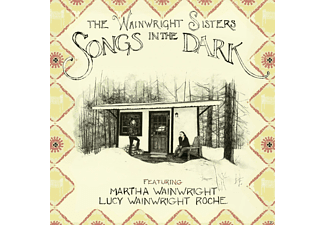 The Wainwright Sisters - Songs In The Dark (2lp) - (Vinyl)