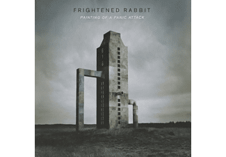 Frightened Rabbit - Painting Of A Panic(Ltd.Editio - (CD)