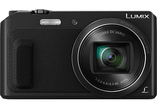PANASONIC LUMIX DMC TZ57 16 MP 20x Optik Zoom Dijital Kompakt Fotoğraf Makinesi