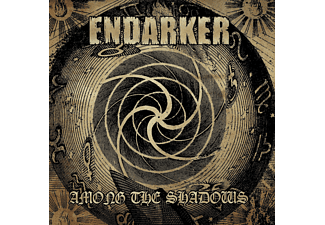 Endarker - Among The Shadows - (Vinyl)