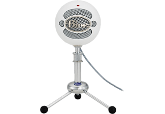 BLUE Snowball - Vit