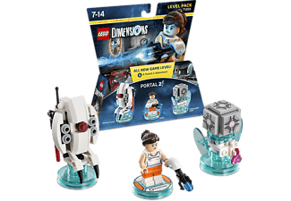 WARNER BROS GAMES. LEGO Dimensions Level Pack: Portal 2