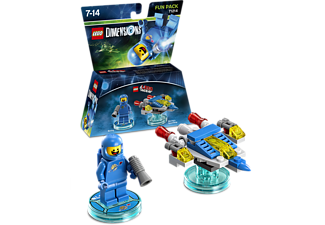 WARNER BROS GAMES. LEGO Dimensions Fun Pack: Benny