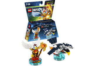 WARNER BROS GAMES. LEGO Dimensions Fun Pack: Eris