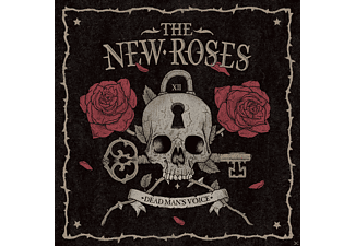 The New Roses - Dead Man's Voice (Ltd.Edt.) - (CD)