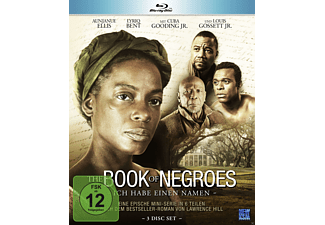 The Book of Negroes - Ich habe einen Namen - (Blu-ray)