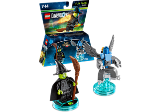 WARNER BROS GAMES. LEGO Dimensions Fun Pack: Wicked Witch