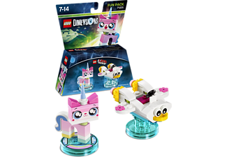 WARNER BROS GAMES. LEGO Dimensions Fun Pack: Unikitty