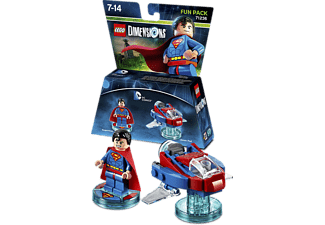 WARNER BROS GAMES. LEGO Dimensions Fun Pack: Superman