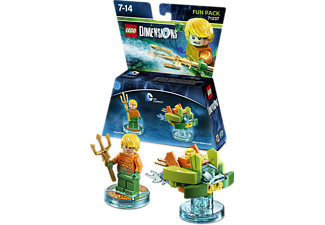WARNER BROS GAMES. LEGO Dimensions Fun Pack: Aquaman