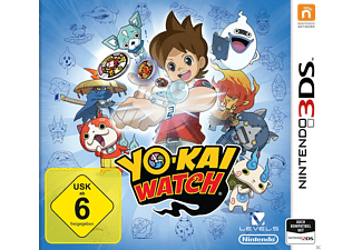 Yo-Kai Watch [Nintendo 3DS]