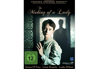 The Making Of A Lady - (DVD)