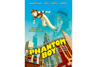 Phantom Boy | DVD