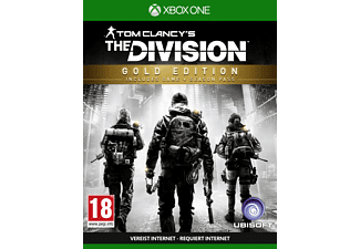 Tom Clancy - The Division (Gold Edition) | Xbox One