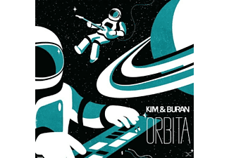 Kim & Buran - Orbita - (CD)