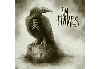 In Flames - Sounds Of A Playground Fading - (CD)