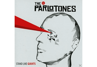 The Parlotones - Stand Like Giants - (CD)