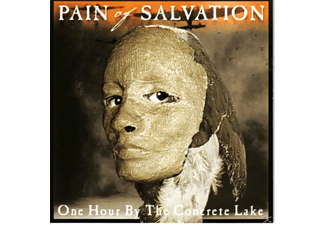 Pain Of Salvation - One Hour By The Concrete Lake [CD]