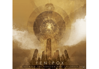 Yen Pox - Between The Horizon And The Abyss - (Vinyl)