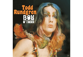 Todd Rundgren - Box O'todd - (CD)