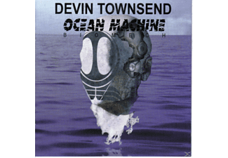 Devin Townsend - Ocean Machine [CD]