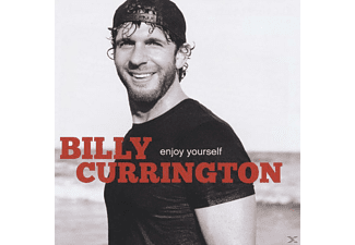 Billy Currington - Enjoy Yourself [CD]