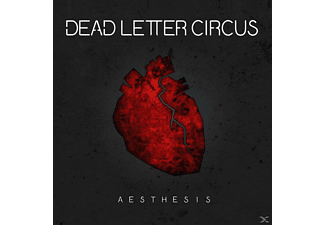 Dead Letter Circus - Aesthesis - (CD)