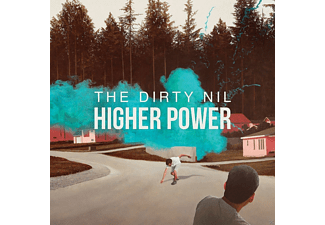 The Dirty Nil - Higher Power | CD