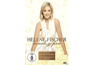 Helene Fischer - So Nah,So Fern | DVD + Video Album