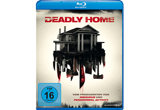 Deadly Home - (Blu-ray)