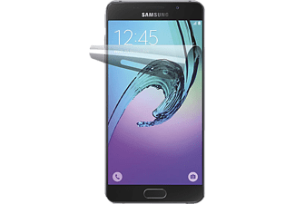 CELLULAR LINE 37384, Displayschutzfolie, Transparent, passend für Samsung Galaxy A5 2016